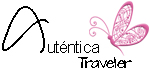 Blog Autentica traveler Logo